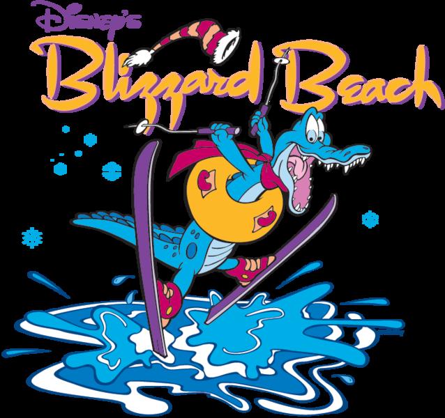 BLIZZARD BEACH WALT DISNEY WORLD ORLANDO 638px-10