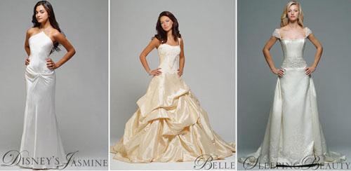 Disney's Fairy Tale Weddings 6a00d411