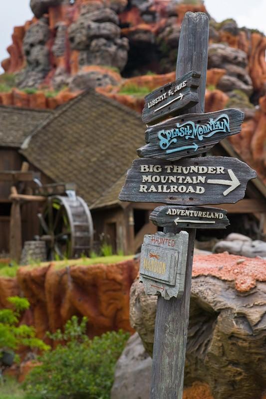 Magic Kingdom - Walt Disney World  84336210