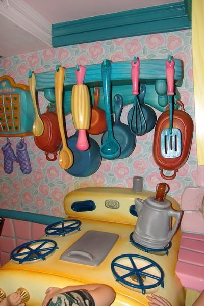 Magic Kingdom - Walt Disney World  864b5f10