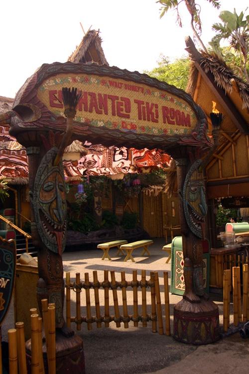 Magic Kingdom - Walt Disney World  Advent11