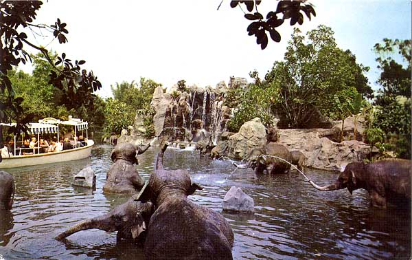 Magic Kingdom - Walt Disney World  Aljcel10