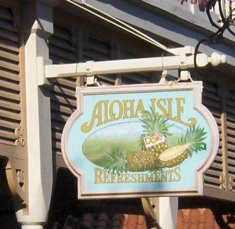 Magic Kingdom - Walt Disney World  Alohai10