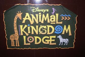 Disney's Animal Kingdom à Walt Disney World Resort Bld00010