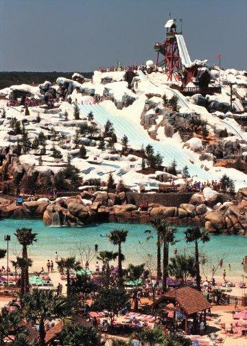 BLIZZARD BEACH WALT DISNEY WORLD ORLANDO Blizza11