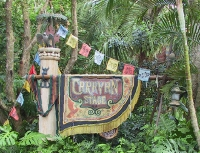 Disney's Animal Kingdom à Walt Disney World Resort Carava13