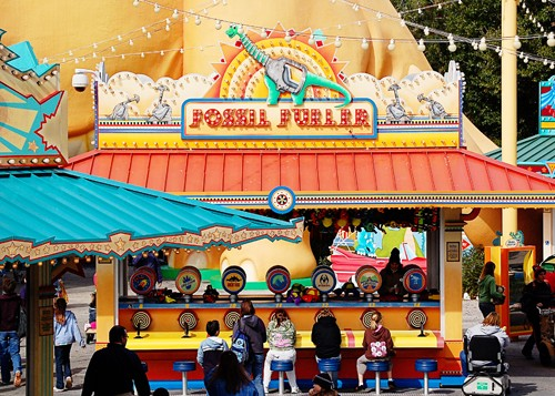 Disney's Animal Kingdom à Walt Disney World Resort - Page 2 Carniv10