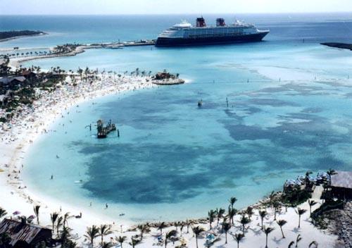 Disney Cruise Line,  Les Croisières  Disney Castaw11