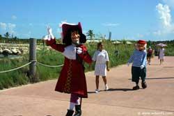 Disney Cruise Line,  Les Croisières  Disney Castaw19