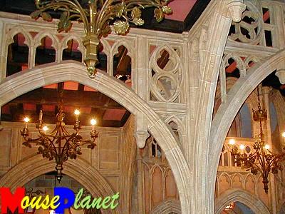 Magic Kingdom - Walt Disney World  - Page 2 Castle10