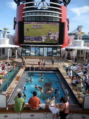 Disney Cruise Line,  Les Croisières  Disney Ch3_cl12