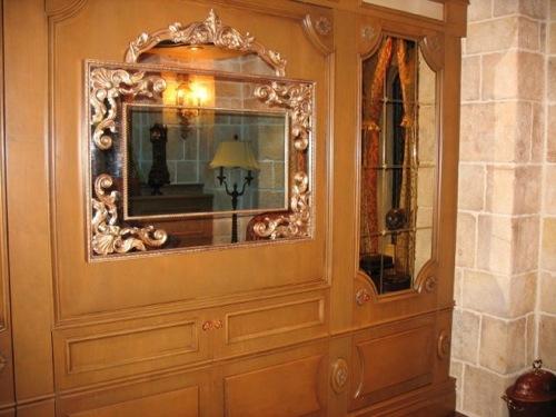 Magic Kingdom - Walt Disney World  Cinder13