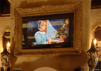 Magic Kingdom - Walt Disney World  Cinder14
