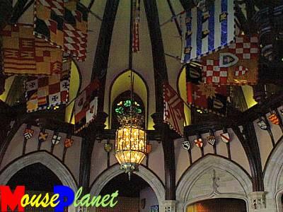 Magic Kingdom - Walt Disney World  - Page 2 Cinder22