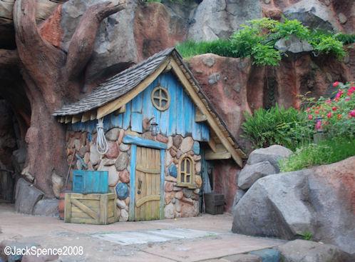 Magic Kingdom - Walt Disney World  Critte10