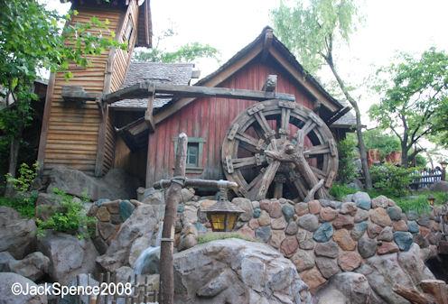 Magic Kingdom - Walt Disney World  Critte12