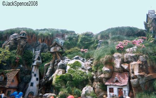 Magic Kingdom - Walt Disney World  Critte13