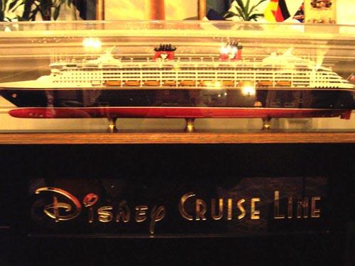 Disney Cruise Line,  Les Croisières  Disney Cruise10