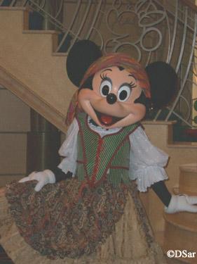 Disney Cruise Line,  Les Croisières  Disney Dclw2010