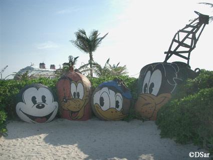 Disney Cruise Line,  Les Croisières  Disney Dclw3310