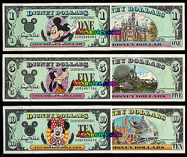 Magic Kingdom - Walt Disney World  Disney11
