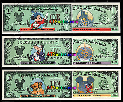Magic Kingdom - Walt Disney World  Disney12