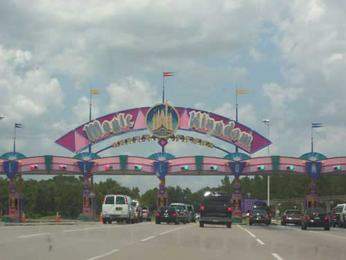 Magic Kingdom - Walt Disney World  Disney14