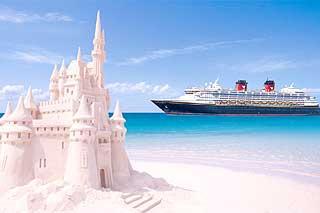 Disney Cruise Line,  Les Croisières  Disney Disney17