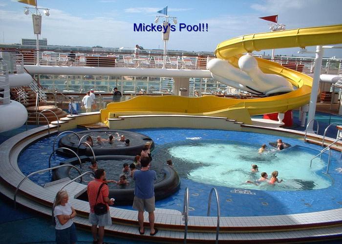 Disney Cruise Line,  Les Croisières  Disney Disney18