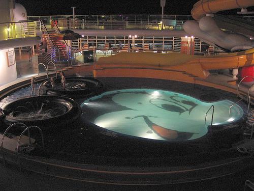 Disney Cruise Line,  Les Croisières  Disney Disney19