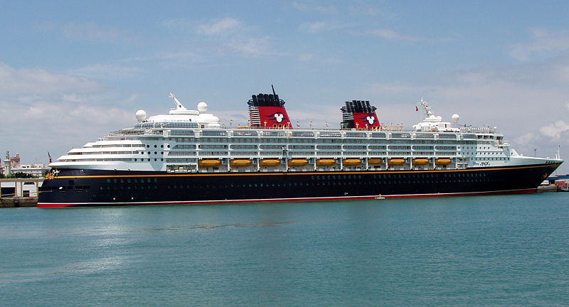Disney Cruise Line,  Les Croisières  Disney Disney21