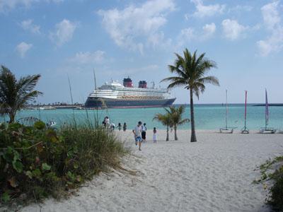 Disney Cruise Line,  Les Croisières  Disney Disney22