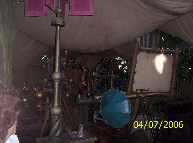 Magic Kingdom - Walt Disney World  Disney30