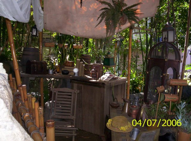 Magic Kingdom - Walt Disney World  Disney32