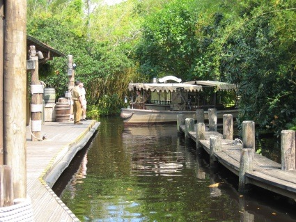 Magic Kingdom - Walt Disney World  Disney34
