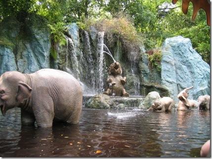 Magic Kingdom - Walt Disney World  Disney35