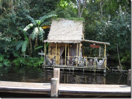 Magic Kingdom - Walt Disney World  Disney36