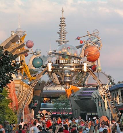 Magic Kingdom - Walt Disney World  - Page 2 Disney43
