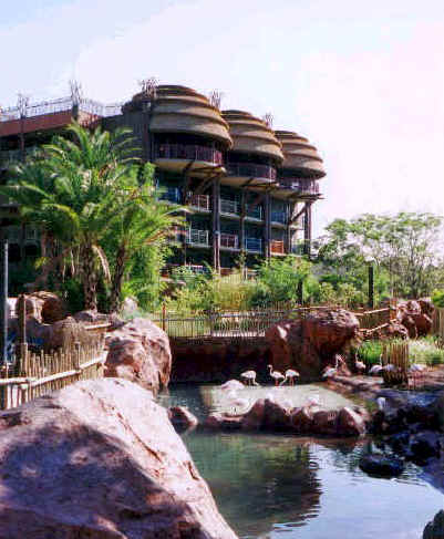 Disney's Animal Kingdom à Walt Disney World Resort Disnya10
