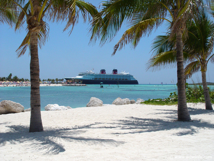 Disney Cruise Line,  Les Croisières  Disney Dsc00010