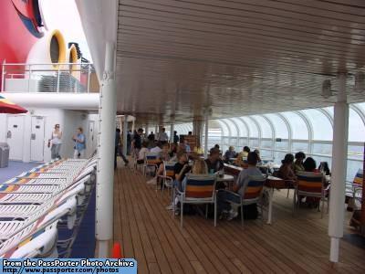 Disney Cruise Line,  Les Croisières  Disney Dsc01811