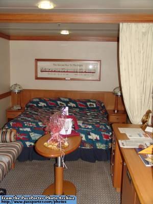 Disney Cruise Line,  Les Croisières  Disney Dsc01817