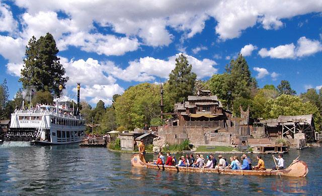 Magic Kingdom - Walt Disney World  Dsc_0110