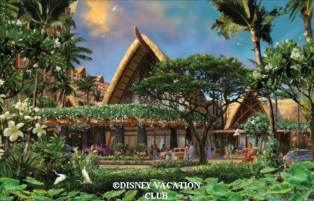 Disney construit à Hawaii Dvchaw13