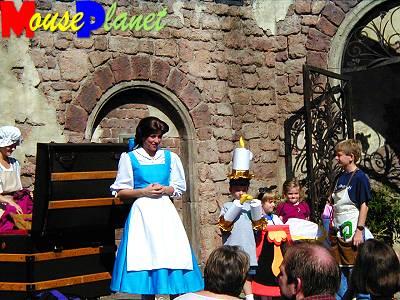 Magic Kingdom - Walt Disney World  - Page 2 Fairyt10