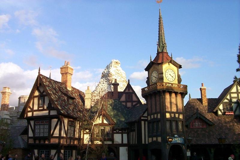 Magic Kingdom - Walt Disney World  - Page 2 Fantas11