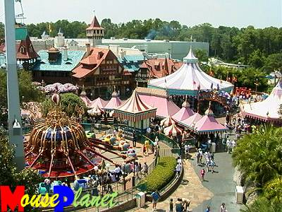 Magic Kingdom - Walt Disney World  - Page 2 Fantas12