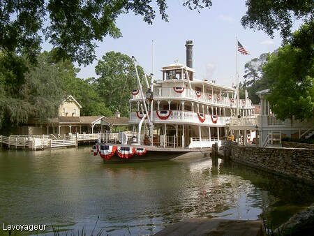 Magic Kingdom - Walt Disney World  Florid11