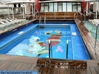 Disney Cruise Line,  Les Croisières  Disney Goofy_11