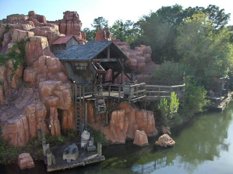 Magic Kingdom - Walt Disney World  Hpim1910